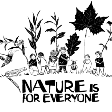 Nature is for Everyone